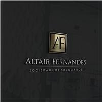 Altair Fernandes Sociedade de Advogados, Logo e Identidade, Advocacia e Direito