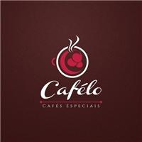 CaféLo - Cafés Especiais, Logo e Identidade, Alimentos & Bebidas