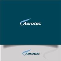 Aerotec, Logo e Identidade, Tecnologia & Ciencias