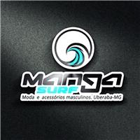 Manga Surf - Moda e Acessórios Masculinos, Logo e Identidade, Roupas, Jóias & acessórios