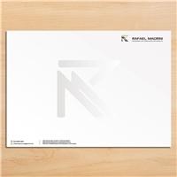 RAFAEL MAGRINI - ENGENHEIRO CIVIL, Logo e Identidade, Construção & Engenharia