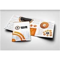 WA Marketing & Consultoria Comercial, Apresentaçao, Consultoria de Negócios