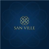 San Ville, Logo e Identidade, Roupas, Jóias & acessórios