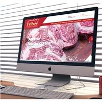 Fribev, Web e Digital, Alimentos & Bebidas