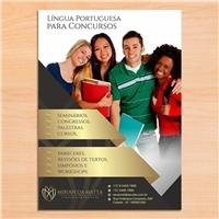 Mirian da Matta Especialista em Língua Portuguesa, Peças Gráficas e Publicidade, Educação & Cursos