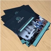 Azapi Solutions, Peças Gráficas e Publicidade, Tecnologia & Ciencias