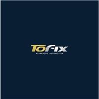 To Fix, Logo e Identidade, Automotivo