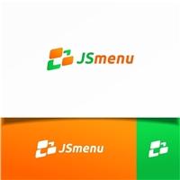 JSmenu, Logo e Identidade, Marketing & Comunicação