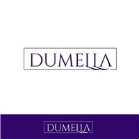 DUMELLA, Logo e Identidade, Roupas, Jóias & acessórios