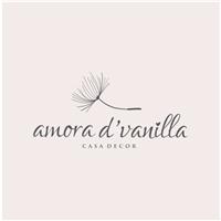 amora d'vanilla, Logo e Identidade, Decoração & Mobília