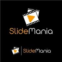 slidemania, Logo e Identidade, Educação & Cursos