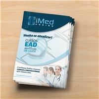 iMed Ensino, Peças Gráficas e Publicidade, Educação & Cursos