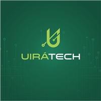 Uirá Tech, Logo e Identidade, Tecnologia & Ciencias