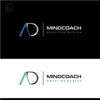 ADmindcoach, Logo e Identidade, Consultoria de Negócios