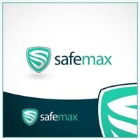 SafeMax, Logo e Identidade, Computador & Internet