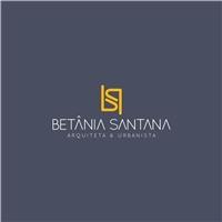 Betânia Santana, Logo e Identidade, Arquitetura