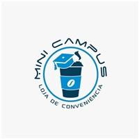 Minicampus, Logo e Identidade, Alimentos & Bebidas