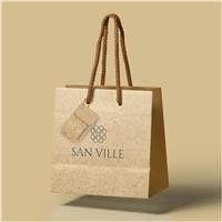 San Ville, Embalagens de produtos, Roupas, Jóias & acessórios