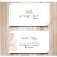 Karina Lima, Logo e Identidade, Beleza