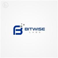 Bitwise Labs, Logo e Identidade, Computador & Internet