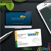 MOVER, Logo e Identidade, Associações, ONGs ou Comunidades