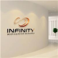 INFINITY - MEDIAÇÃO DE SEGUROS, LDA., Logo e Identidade, Outros
