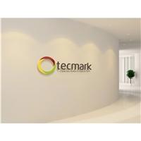 Tecmark Consultoria e Projetos Ltda, Logo e Identidade, Metal & Energia