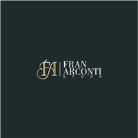 Fran Arconti Store, Logo e Identidade, Roupas, Jóias & acessórios