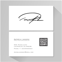 Rafaela Iannoni, Logo e Identidade, Arquitetura