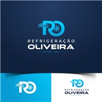 REFRIGERAÇÃO OLIVEIRA, Logo e Identidade, Outros