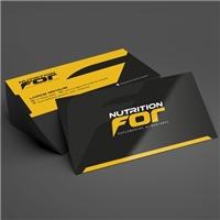 Nutrition For, Logo e Identidade, Saúde & Nutrição