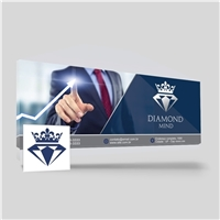 Diamond Mind, Marketing Digital, Consultoria de Negócios