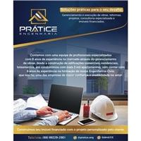 Prátice Engenharia, Peças Gráficas e Publicidade, Construção & Engenharia