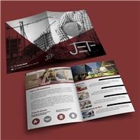 JEF Engenharia, Apresentaçao, Construção & Engenharia