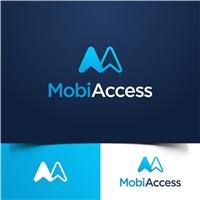 MobiAccess, Logo e Identidade, Computador & Internet