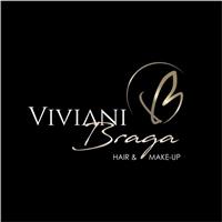 Viviani Braga, Logo e Identidade, Beleza