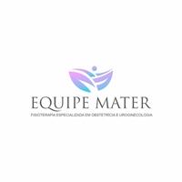 Equipe Mater, Logo e Identidade, Saúde & Nutrição