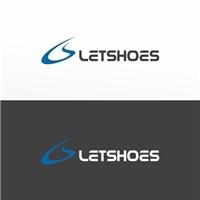 LETSHOES, Logo e Identidade, Roupas, Jóias & acessórios