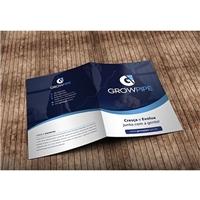 GrowPipe, Apresentaçao, Consultoria de Negócios