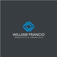 William Francio Arquiteto e Urbanista, Logo e Identidade, Arquitetura