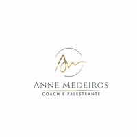 Anne Medeiros / Coach e Palestrante, Logo e Identidade, Outros