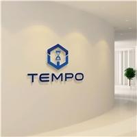 TEMPO, Logo e Identidade, Tecnologia & Ciencias