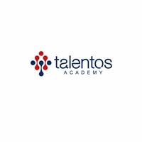 Talentos Academy, Logo e Identidade, Educação & Cursos