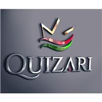 Quizari, Logo e Identidade, Roupas, Jóias & acessórios