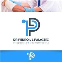 Dr Pedro L L Palmieri, Logo e Identidade, Saúde & Nutrição