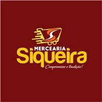 Olaidio Sardinha de Siqueira- ME , Mercearia Siqueira, Logo e Identidade, Alimentos & Bebidas