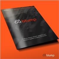 Blump, Peças Gráficas e Publicidade, Computador & Internet