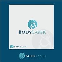 Body Laser, Logo e Identidade, Beleza