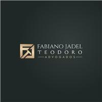 Fabiano Jadel Teodoro - Advogados, Logo e Identidade, Advocacia e Direito