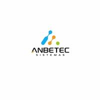 Anbetec Sistemas, Logo e Identidade, Computador & Internet